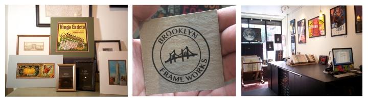 Art To Frames Brooklyn Ny 11232 | Frameswall.co