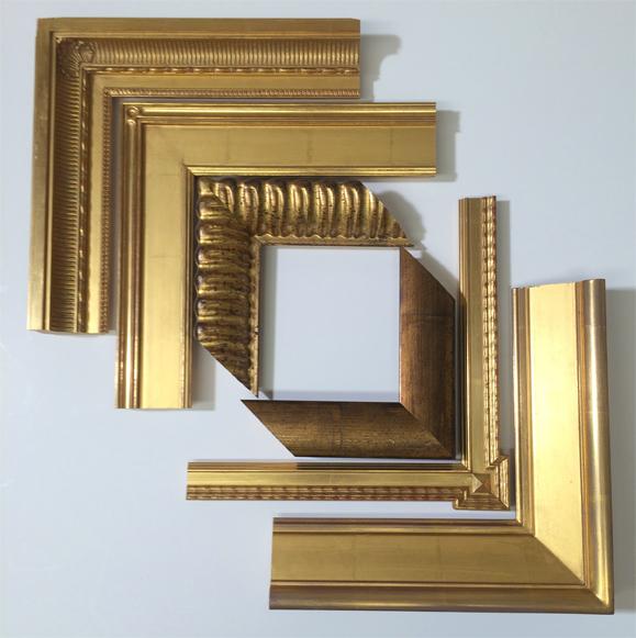 Frame Styles Modern Frames Classic Frames Traditional